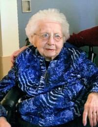 Ena Elizabeth Tucker  December 31 1920  May 9 2020 (age 99) avis de deces  NecroCanada