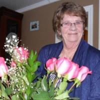 Eunice Louise Utah MacKenzie  February 01 1944  May 11 2020 avis de deces  NecroCanada