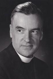 Reverend Gordon Kennedy Stewart  19212020 avis de deces  NecroCanada