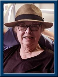 Smith; Sheila Diane  2020 avis de deces  NecroCanada