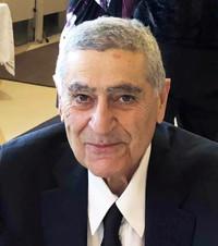 Maurice Iskander Azzam  May 17 1946  May 11 2020 (age 73) avis de deces  NecroCanada