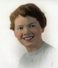 Velma Eileen Black  2020 avis de deces  NecroCanada