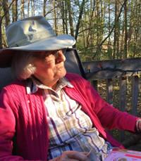 Barbara Le Ber Wilson  Wednesday May 13th 2020 avis de deces  NecroCanada