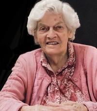 Edna Pearl Townsley Young  Saturday May 16th 2020 avis de deces  NecroCanada