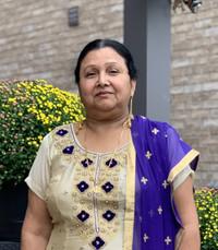 Satinder Kaur  Saturday May 16th 2020 avis de deces  NecroCanada