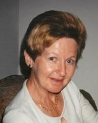 Karin Ilse Roller Splett  February 2 1935  May 14 2020 (age 85) avis de deces  NecroCanada