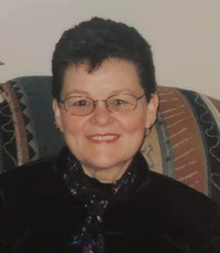 Kathleen Dale Kathy Soulier  Friday May 15th 2020 avis de deces  NecroCanada