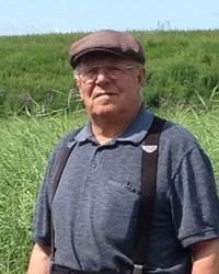 Norbert Joseph Rehmann  2020 avis de deces  NecroCanada