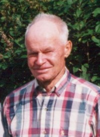 John Jack Alfred Paterson  January 3 1926  May 13 2020 (age 94) avis de deces  NecroCanada