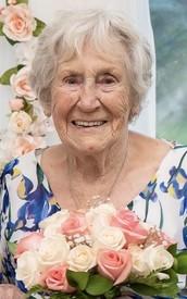 Margaret Ruth Matchett