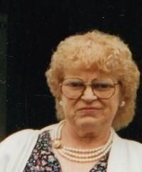 Ada Iona Blanchard  19472020 avis de deces  NecroCanada