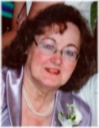 Margaret Rose Vaughan  19432020 avis de deces  NecroCanada