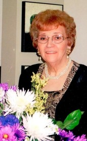 Marianne Orilla Hulme  February 7 1926  December 10 2019 (age 93) avis de deces  NecroCanada