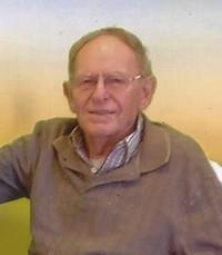 Clifford Allen Ritchie  2020 avis de deces  NecroCanada