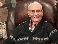 Frederick Franklin Mains  March 25 1925  May 20 2020 (age 95) avis de deces  NecroCanada
