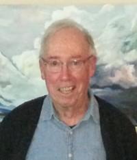 Robert Bob Vaughan Hunt  2020 avis de deces  NecroCanada