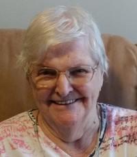 Joan Miller  Wednesday May 20th 2020 avis de deces  NecroCanada