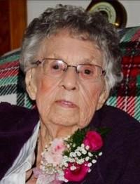 Cora Jeanette Fraser  19192020 avis de deces  NecroCanada