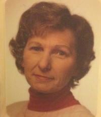 Erna Sally Magyar  3 février 1931