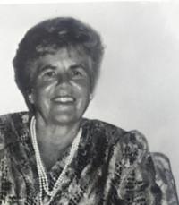 Jeanne Downey Dufton  Wednesday May 20th 2020 avis de deces  NecroCanada