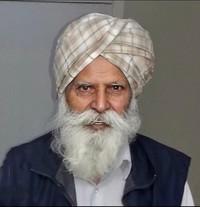 Harbhajan Singh MATTU  2020 avis de deces  NecroCanada