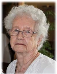 Irene Blais  15 janvier 1932