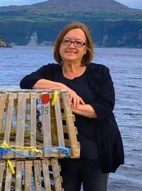 Sandra Coombs  May 6 2020 avis de deces  NecroCanada