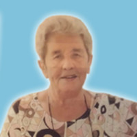 Adele Lavoie  2020 avis de deces  NecroCanada