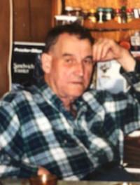 Frederick Richard Wood  March 24 1936  May 26 2020 (age 84) avis de deces  NecroCanada