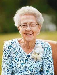 Irene Ann Barnett Whitney  August 28 1928  May 25 2020 (age 91) avis de deces  NecroCanada