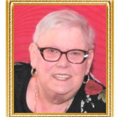 Mme Jeannette Chartier Blouin  6 mars 1941  27 mai 2020 avis de deces  NecroCanada