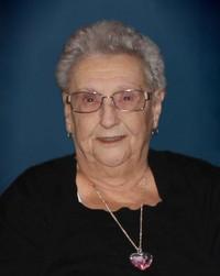 Mme Louise Laliberte Lemay 1940- avis de deces  NecroCanada