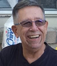 Wayne Alfred Maidlow  Wednesday May 27th 2020 avis de deces  NecroCanada