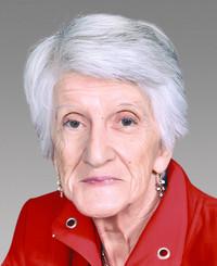 Alice Dion Lacombe  Décédé(e) le 25 mai 2020. Elle demeurait à Montmagny. avis de deces  NecroCanada