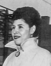 Annie Mildred