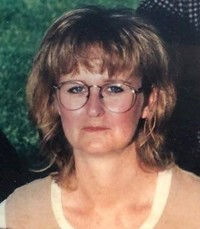 Christine Alice Mosenko  May 27 1965  May 23 2020 avis de deces  NecroCanada