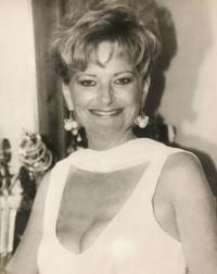 Donna Mary Lang  2020 avis de deces  NecroCanada