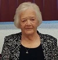 Doreen Doris Logue  19422020 avis de deces  NecroCanada