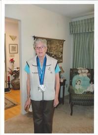 Dorothy Anne Thomson  September 21 1936  May 24 2020 (age 83) avis de deces  NecroCanada