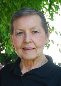 Eleanor Arlene Mellett  March 31 1934  May 26 2020 (age 86) avis de deces  NecroCanada