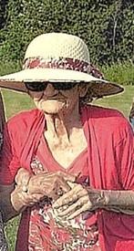 Eleanor Bruton Nee Arcand