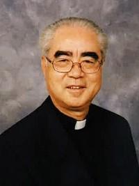 Father Peter Chiang Te-Yun  February 3rd 1929  May 23rd 2020 avis de deces  NecroCanada