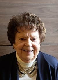Jacqueline Chevalier Bernier  1933  2020 avis de deces  NecroCanada