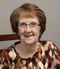 Jean Mary Burton  May 27th 2020 avis de deces  NecroCanada