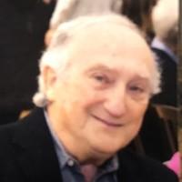 Joe Schwartz  2020 avis de deces  NecroCanada