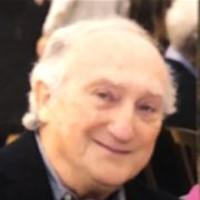 Joe Schwartz  Wednesday May 27 2020 avis de deces  NecroCanada
