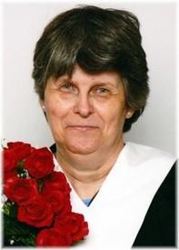 Marie Carol Spinney  19592020 avis de deces  NecroCanada