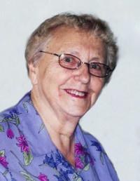 Mary Kotelko  May 27 2020 avis de deces  NecroCanada
