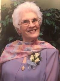 Patricia Marion ELLIS  July 25 1930  May 22 2020 (age 89) avis de deces  NecroCanada