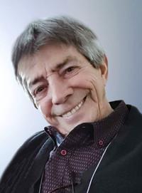 Raymond BOUCHARD  Décédée le 27 mai 2020